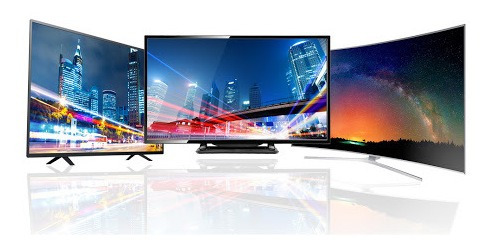 servicio técnico reparación de tv led/smart