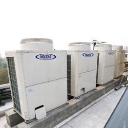 servicio tecnico reparacion equipos de aires centrales caba