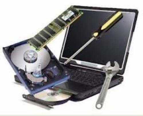 servicio tecnico reparacion formateo pc portatiles domicilio