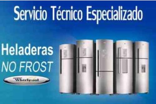 servicio técnico reparación heladeras aire acondicionado