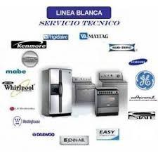 servicio tecnico reparacion lavadoras,secadoras,neveras