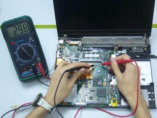 servicio tecnico - reparacion pc a domicilio- montevideo