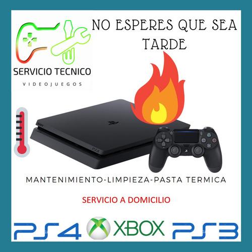 servicio técnico reparación pc gamer notebook a domicilio