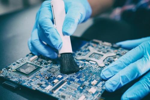 servicio técnico reparación pc / notebook retiro domicilio