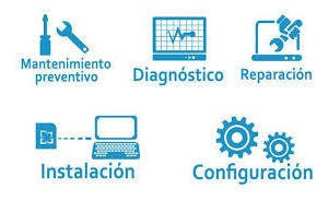 servicio técnico reparación pc ,notebooks ,  redes wifi