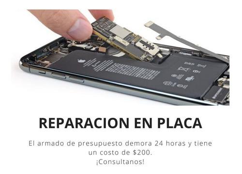 servicio técnico reparación placa apple microsoldadura
