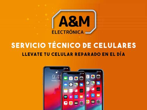 servicio técnico reparación samsung motorola iphone y tablet