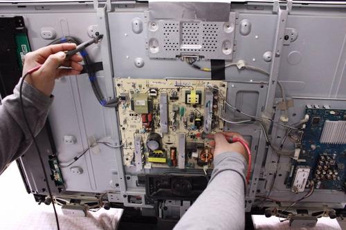 servicio técnico reparacion smart tv - led - lcd - monitores