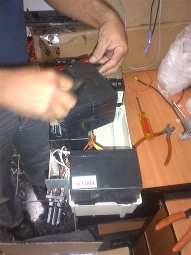 servicio técnico reparación y mantenimiento ups todas marcas