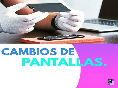 servicio tecnico reparaciones celulares tablets