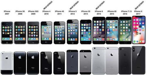 servicio técnico reparamos todo tipo de ipod, ipad, iphone