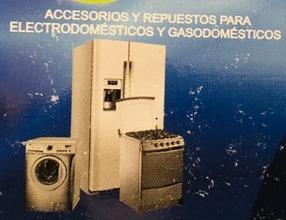 servicio técnico, repuestos para electrodomésticos