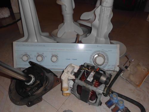 servicio tecnico repuestos whirlpool .g.e mabe/ l.g samsung