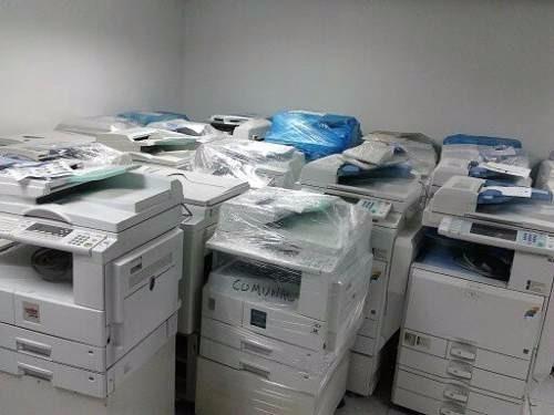 servicio tecnico ricoh garantizado 100% personal certificado