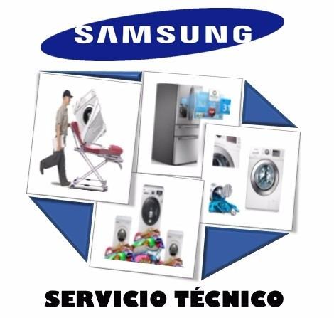 servicio tecnico samsung autorizado nevera lavadora secadora