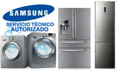 servicio tecnico samsung lg autorizado neveras lavadoras