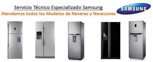 servicio técnico samsung nevera secadora lavadora (repuestos