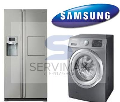 servicio técnico samsung neveras lavadoras secadoras