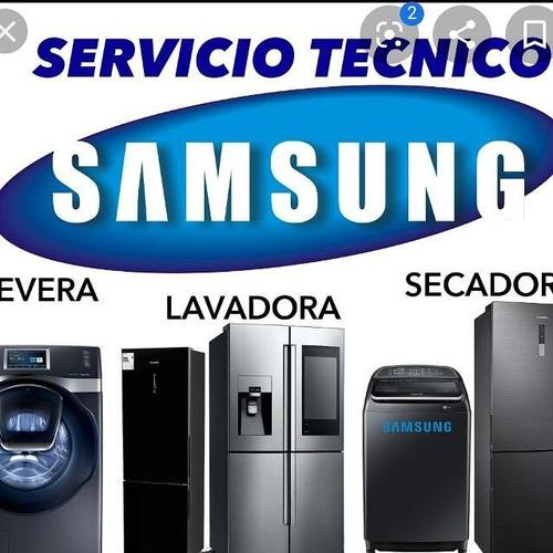 servicio técnico samsung whirlpool