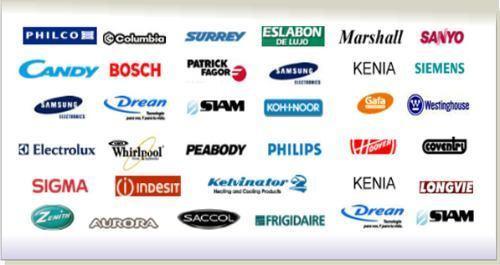 servicio  tecnico (service)  de  lavarropas y lavasecarropas
