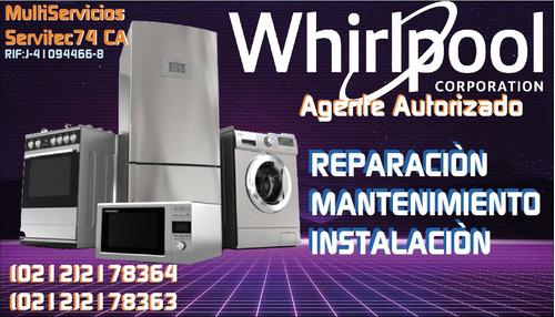 servicio tecnico subzero lg samsung whirlpool mantenimiento