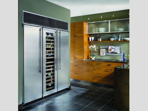 servicio técnico subzerp wolf refrigerador hielera viñera ic