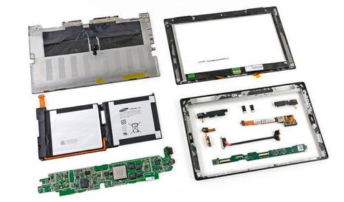 servicio tecnico tablet ipad