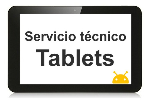 servicio técnico tablet - reparación - local en córdoba