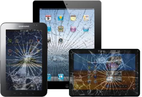 servicio tecnico tablet todas las marcas y modelos en el dia
