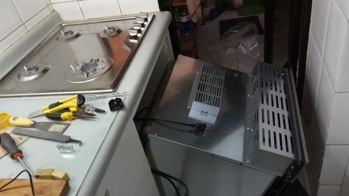 servicio técnico termos  encimeras hornos eléctricos.