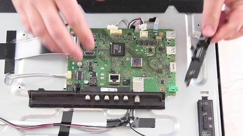 servicio tecnico tv reparación televisores a domicilio lg