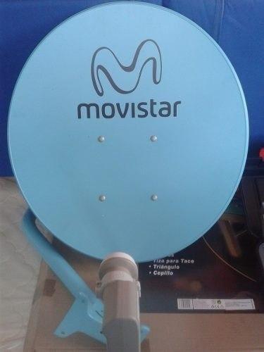 servicio tecnico tv satelital movistar directv inter