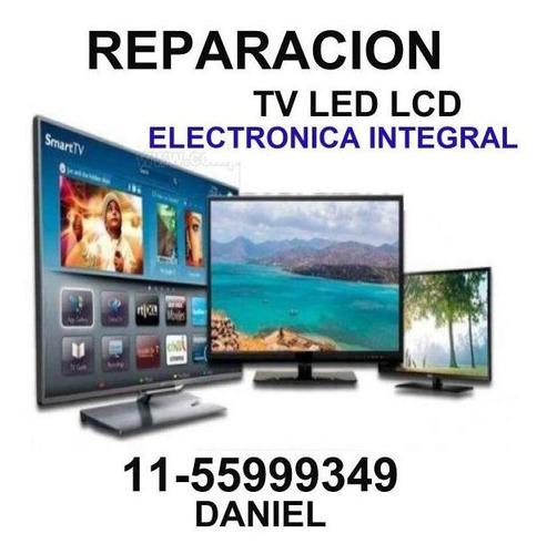 servicio técnico  tv/led/lcd/smart