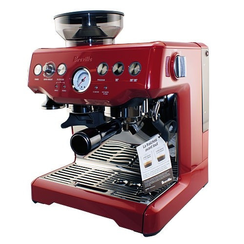 servicio técnico, venta de maquinas de cafe, breville, saeco