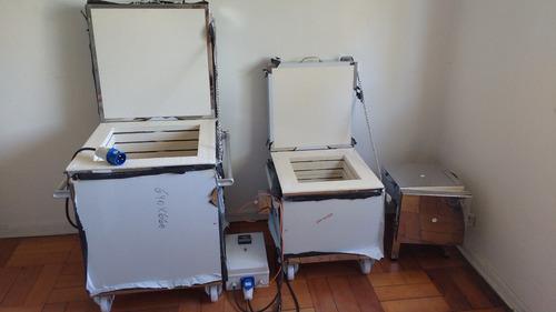 servicio tecnico venta hornos gres ceramica providencia