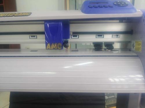 servicio técnico venta mantenimiento plotter de corte