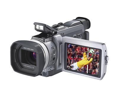 servicio técnico videocámaras sony jvc panasonic canon