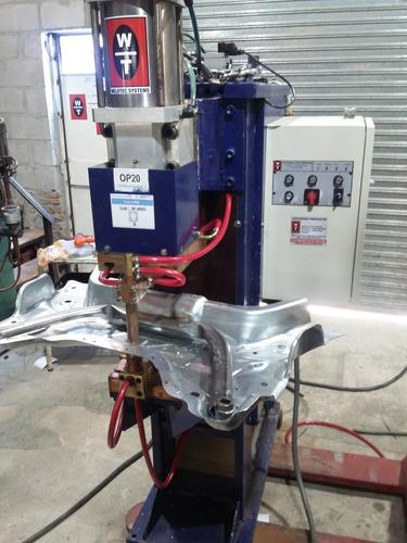 servicio tecnico welding argentina, tafer ,soldadoras punto