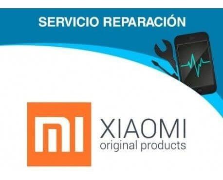 servicio tecnico xiaomi sotware hardware retiro s/cargo caba