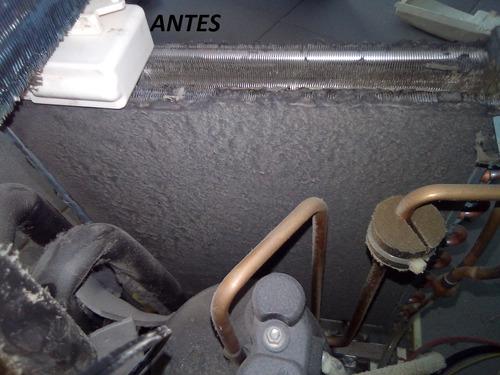 servicio técnico y mantenimiento para aire acondicionado