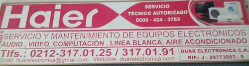 servicio técnico y matenimiento de equipos electrónicos