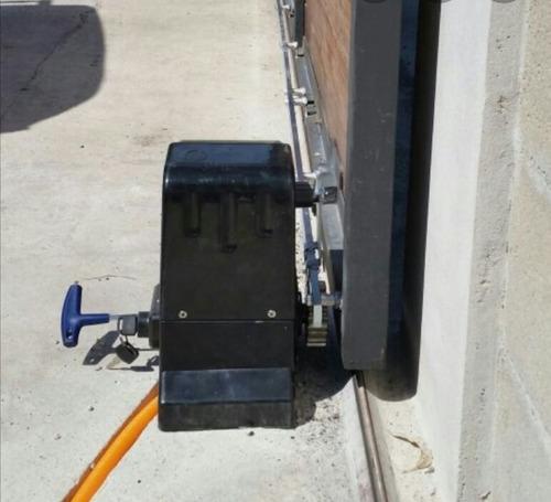 servicio técnico y  para portones eléctricos