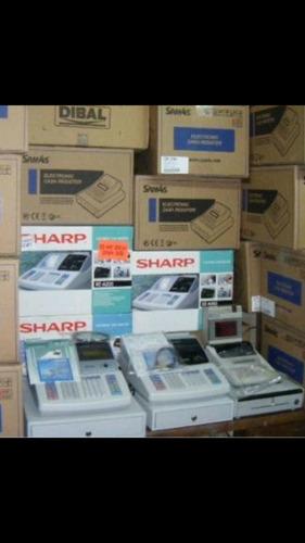 servicio tecnico y reparacion cajas registradoras,balanzas.