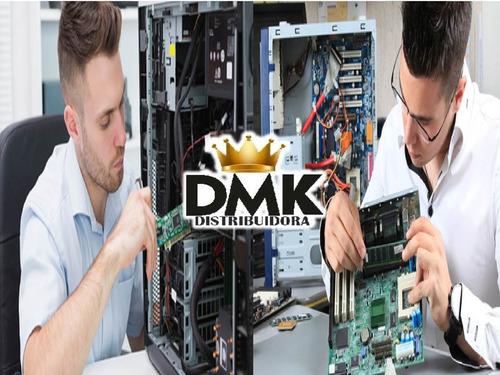 servicio tecnico y reparacion de computadoras