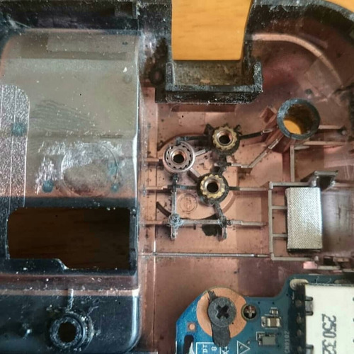 servicio técnico y reparación de computadores pc&fix