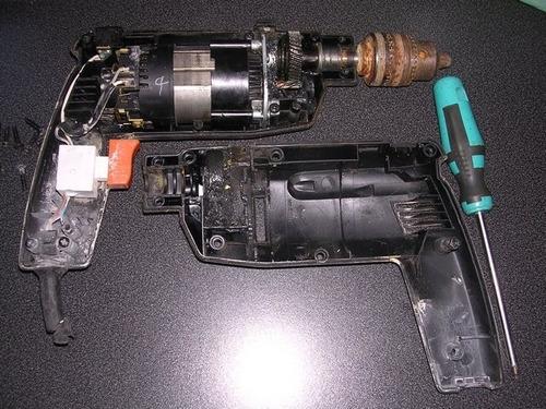 servicio técnico y reparación de herramientas eléctricas