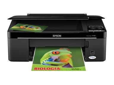 servicio técnico y reparación de impresoras epson