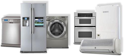 servicio técnico y repuestos a domicilio