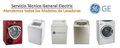 servicio técnico y repuestos ge neveras lavadoras secadoras