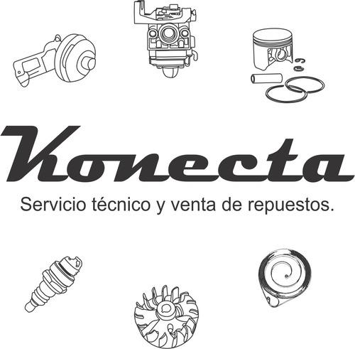 servicio tecnico y venta de repuestos desmalezadoras